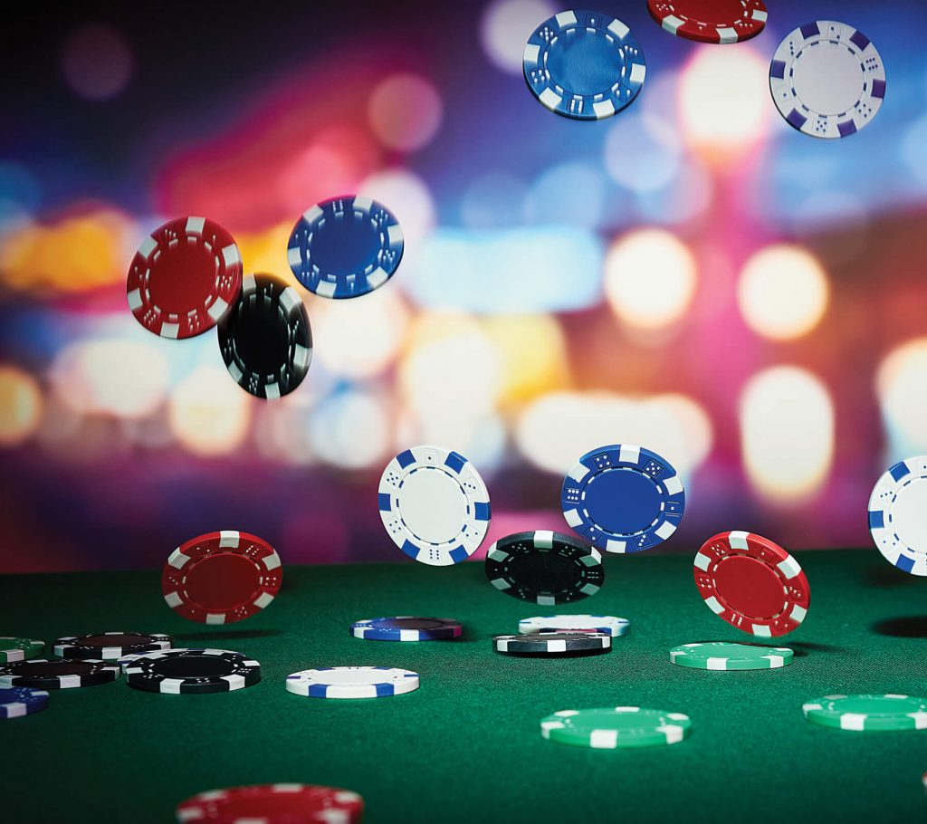 Casino 7red vip : analyse et avis